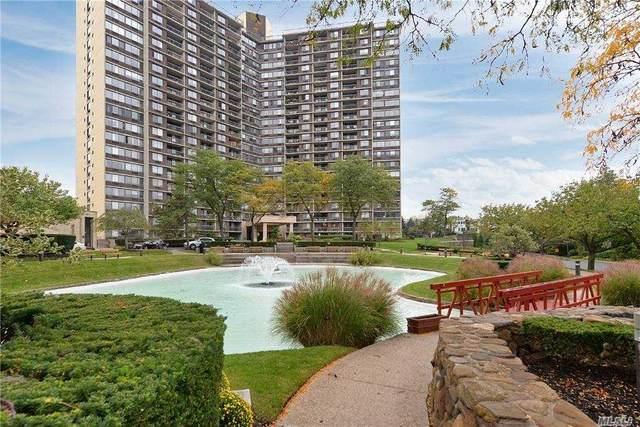 1 Bay Club Drive 6-Y, Bayside, NY 11360 (MLS #3269328) :: McAteer & Will Estates | Keller Williams Real Estate