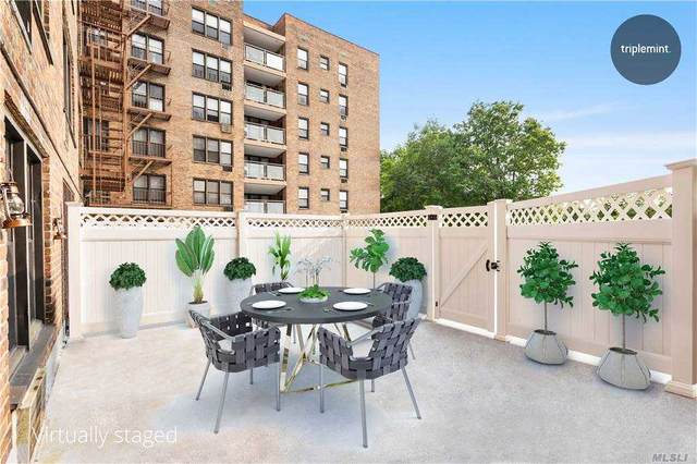 35-20 Leverich Street C249, Jackson Heights, NY 11372 (MLS #3269430) :: Mark Boyland Real Estate Team