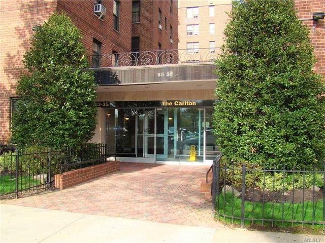 83-35 139th Street 5H, Briarwood, NY 11435 (MLS #3269434) :: RE/MAX RoNIN