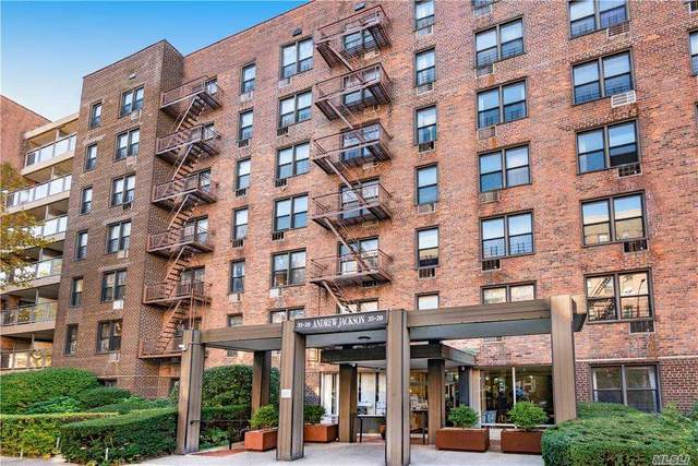 35-20 Leverich Street, Flushing, NY 11372 (MLS #3269446) :: Kevin Kalyan Realty, Inc.