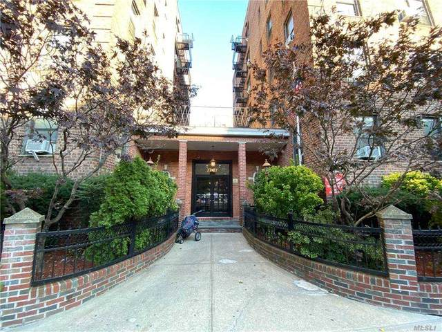 37-27 86 Street 2A, Jackson Heights, NY 11372 (MLS #3269458) :: McAteer & Will Estates | Keller Williams Real Estate