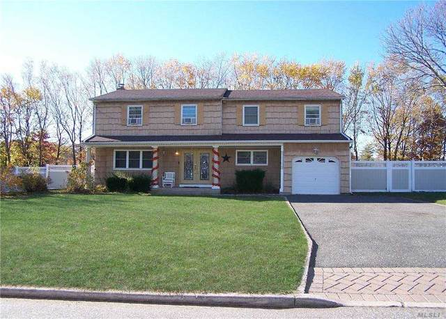 4 Eason Drive, Ridge, NY 11961 (MLS #3269568) :: William Raveis Baer & McIntosh