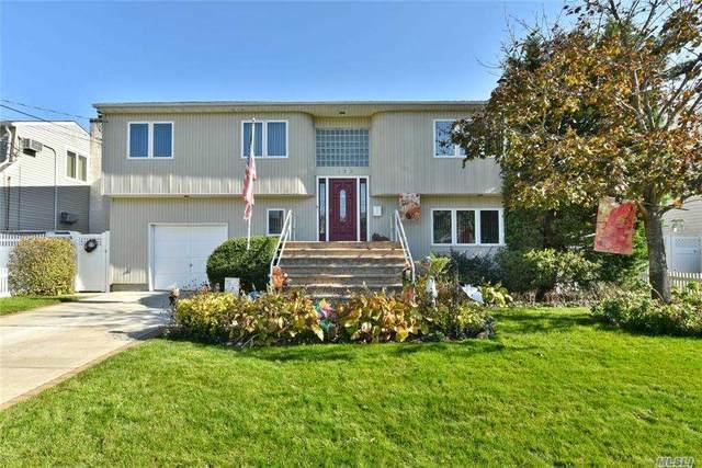 173 Grand Boulevard, Massapequa Park, NY 11762 (MLS #3269618) :: Signature Premier Properties