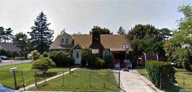 730 Charter Court, Uniondale, NY 11553 (MLS #3269636) :: Nicole Burke, MBA | Charles Rutenberg Realty