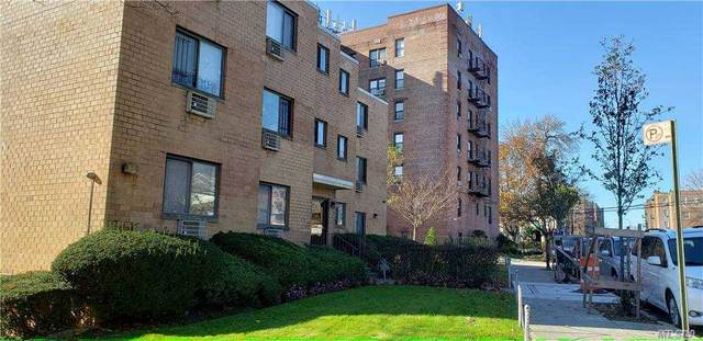 170-20 Crocheron Avenue #304, Flushing, NY 11358 (MLS #3269679) :: Mark Boyland Real Estate Team