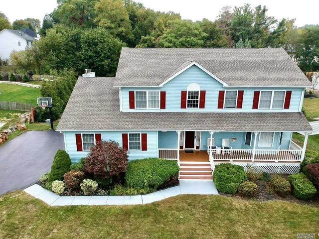 117 Russell Street, Cornwall, NY 12518 (MLS #3269709) :: Mark Seiden Real Estate Team
