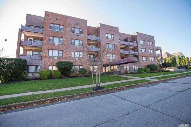 175 Archer Street 2E, Freeport, NY 11520 (MLS #3269759) :: McAteer & Will Estates | Keller Williams Real Estate