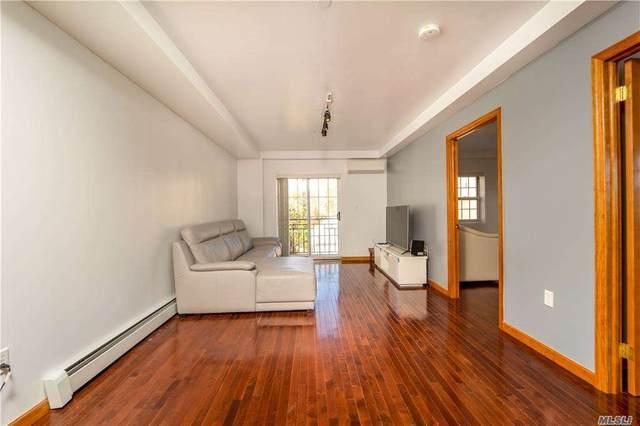 14118 Cherry Ave 4D, Flushing, NY 11355 (MLS #3269760) :: Mark Seiden Real Estate Team