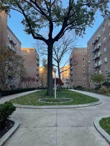 44-69 Kissena Boulevard 1K, Flushing, NY 11355 (MLS #3269769) :: Nicole Burke, MBA   Charles Rutenberg Realty