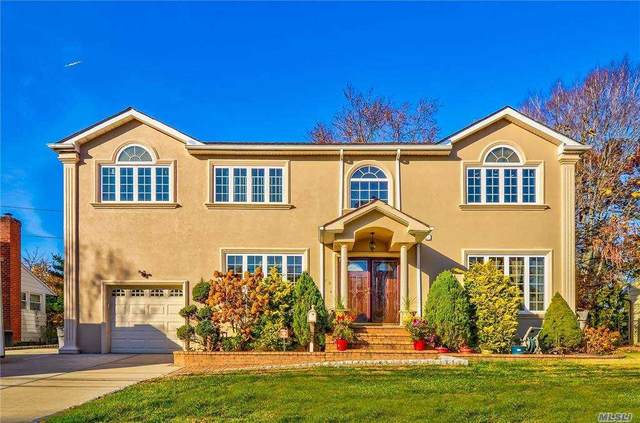 19 Miller Blvd, Syosset, NY 11791 (MLS #3269888) :: Shalini Schetty Team