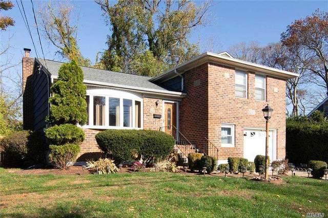 431 Linden St, W. Hempstead, NY 11552 (MLS #3269898) :: Nicole Burke, MBA | Charles Rutenberg Realty