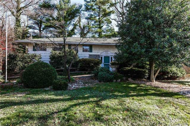 1 High Elms Lane, Glen Cove, NY 11542 (MLS #3269901) :: Marciano Team at Keller Williams NY Realty
