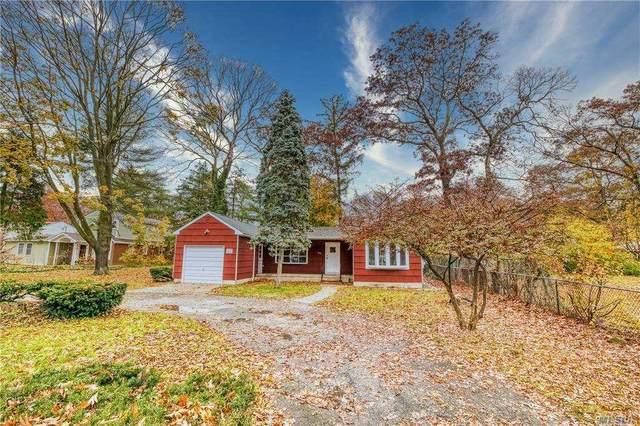 627 Mount Ave, W. Babylon, NY 11704 (MLS #3269902) :: Mark Boyland Real Estate Team