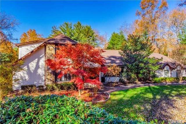 300 Annandale Dr, Syosset, NY 11791 (MLS #3269972) :: Keller Williams Points North - Team Galligan