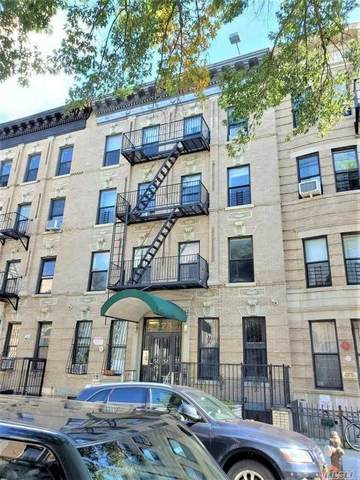 273 Albany Avenue 2A, Brooklyn, NY 11213 (MLS #3270007) :: Signature Premier Properties