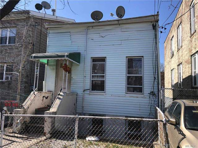 708 Ashford Street, E. New York, NY 11207 (MLS #3270019) :: Carollo Real Estate