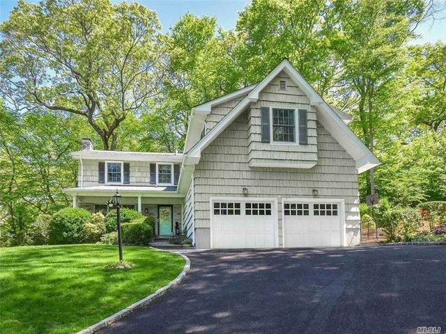 18 Tanglewood Lane, Sea Cliff, NY 11579 (MLS #3270023) :: Mark Seiden Real Estate Team