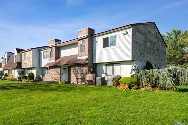 111 S Point Circle S, Coram, NY 11727 (MLS #3270035) :: McAteer & Will Estates | Keller Williams Real Estate