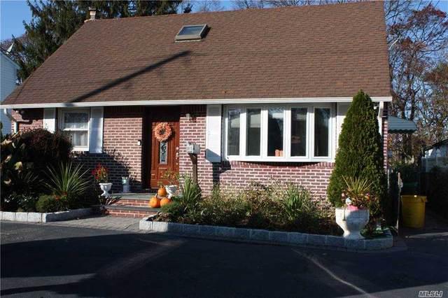 129 Mirin Avenue, Roosevelt, NY 11575 (MLS #3270043) :: Nicole Burke, MBA | Charles Rutenberg Realty