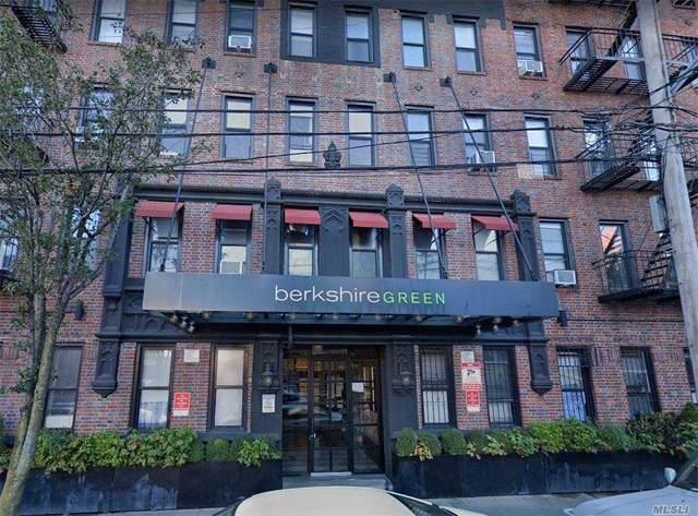 42-22 Ketcham Street E17, Elmhurst, NY 11379 (MLS #3270054) :: Nicole Burke, MBA | Charles Rutenberg Realty