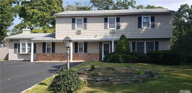 100 Amy Drive, Sayville, NY 11782 (MLS #3270098) :: Mark Seiden Real Estate Team