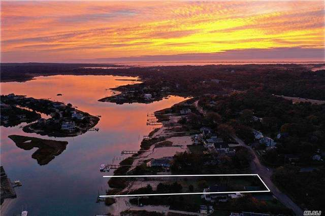 73 Inlet Road W, Southampton, NY 11968 (MLS #3270117) :: William Raveis Baer & McIntosh