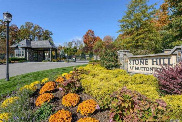 15 Buckingham Court, Muttontown, NY 11791 (MLS #3270145) :: Signature Premier Properties