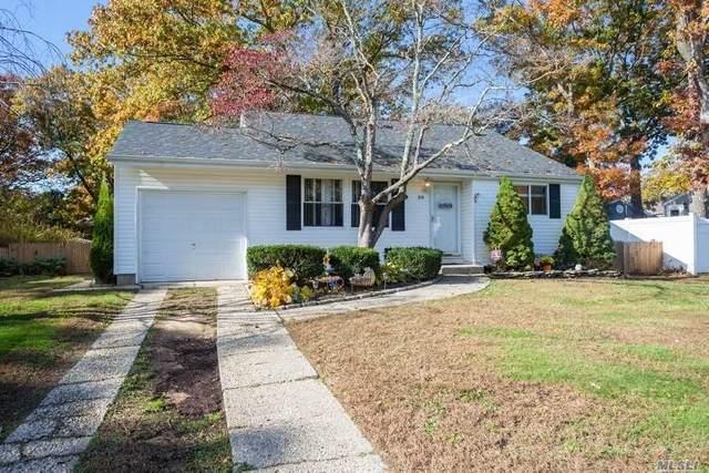 39 Superior St, Pt.Jefferson Sta, NY 11776 (MLS #3270184) :: McAteer & Will Estates | Keller Williams Real Estate