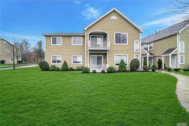 75 Eric Drive, Middle Island, NY 11953 (MLS #3270216) :: Mark Boyland Real Estate Team