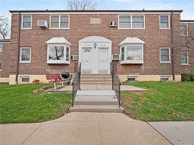 61-05 251 Street #1107, Little Neck, NY 11362 (MLS #3270258) :: McAteer & Will Estates | Keller Williams Real Estate