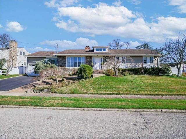 91 Laurel Dr, Massapequa Park, NY 11762 (MLS #3270270) :: Mark Seiden Real Estate Team