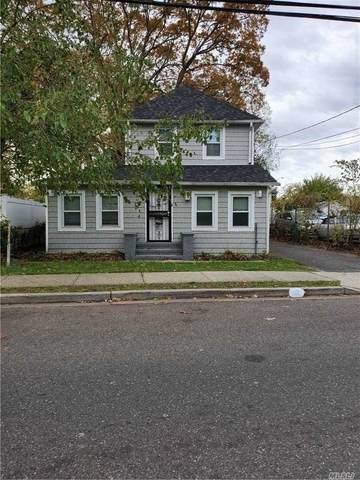 109 Park Ave, Roosevelt, NY 11575 (MLS #3270281) :: Nicole Burke, MBA | Charles Rutenberg Realty