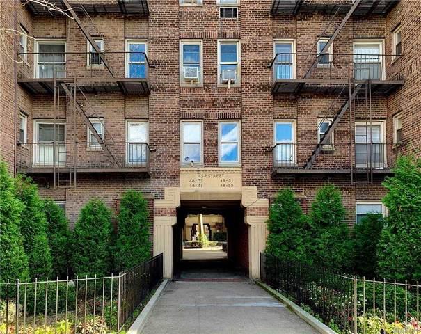 48-41 43 St. 2F, Woodside, NY 11377 (MLS #3270290) :: McAteer & Will Estates | Keller Williams Real Estate