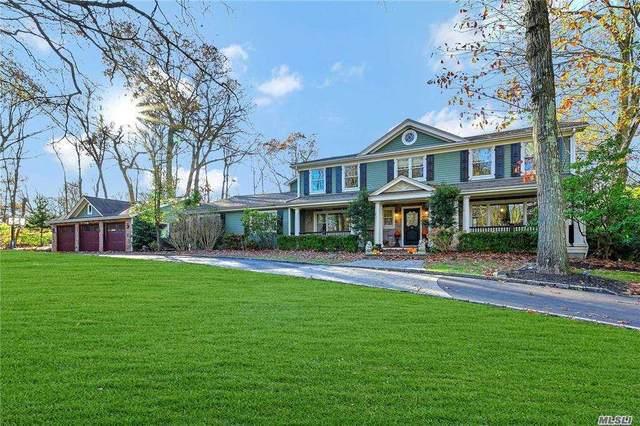 15 Fiddlers Green, Lloyd Neck, NY 11743 (MLS #3270311) :: Signature Premier Properties