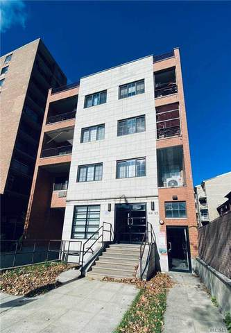 144-85 Roosevelt Ave 1B, Flushing, NY 11354 (MLS #3270350) :: Mark Seiden Real Estate Team