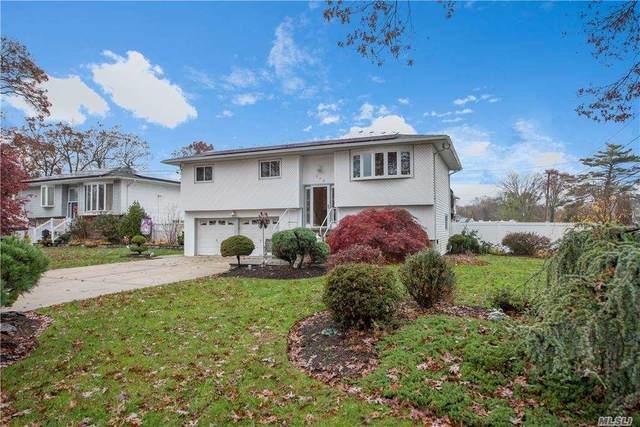 345 Midwood Road, W. Babylon, NY 11704 (MLS #3270392) :: Mark Boyland Real Estate Team