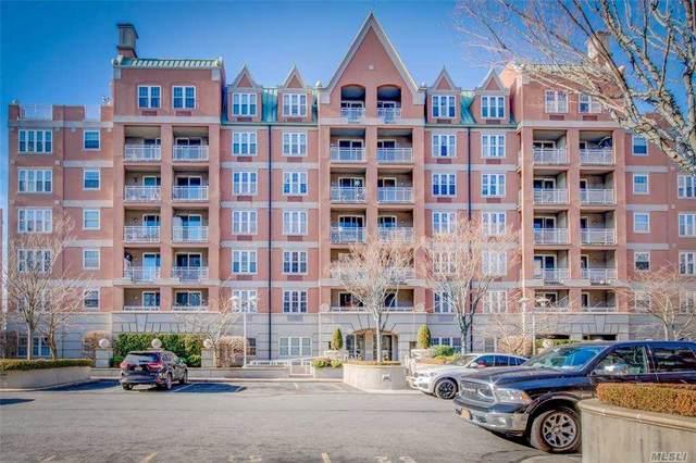 150 Oceana Drive 5G, Brighton Beach, NY 11235 (MLS #3270408) :: Mark Seiden Real Estate Team