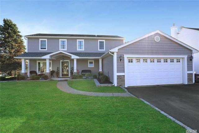 12 Bradford Place, Holbrook, NY 11741 (MLS #3270425) :: Mark Seiden Real Estate Team