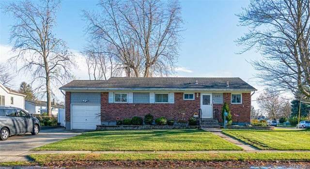 187 Skidmore Rd, N. Babylon, NY 11703 (MLS #3270430) :: Mark Boyland Real Estate Team