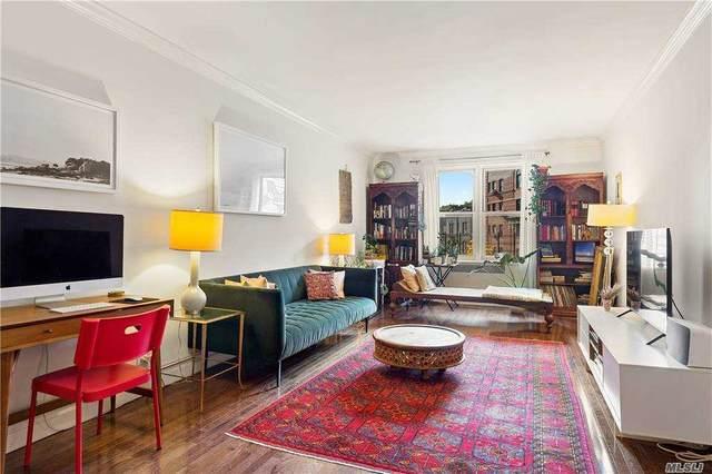 73-12 35th Avenue E44, Jackson Heights, NY 11372 (MLS #3270472) :: McAteer & Will Estates | Keller Williams Real Estate
