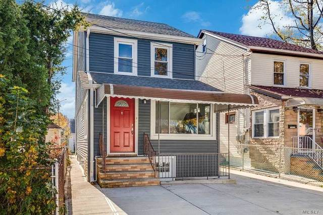 220-20 105th Avenue, Queens Village, NY 11429 (MLS #3270474) :: Mark Seiden Real Estate Team
