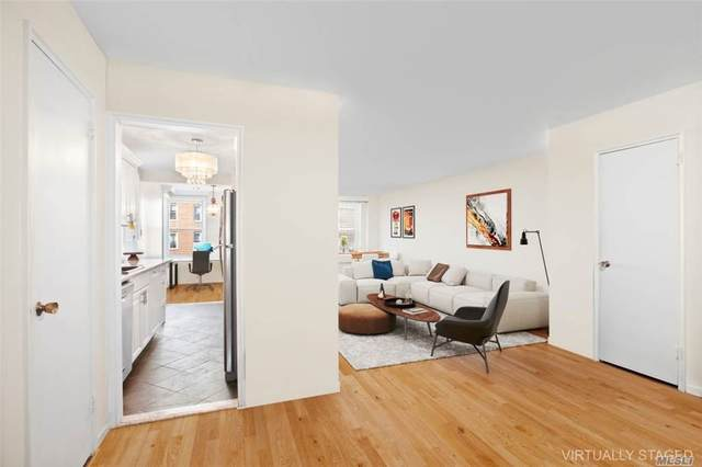 18-40 211th Street 4B, Bayside, NY 11360 (MLS #3270506) :: McAteer & Will Estates | Keller Williams Real Estate