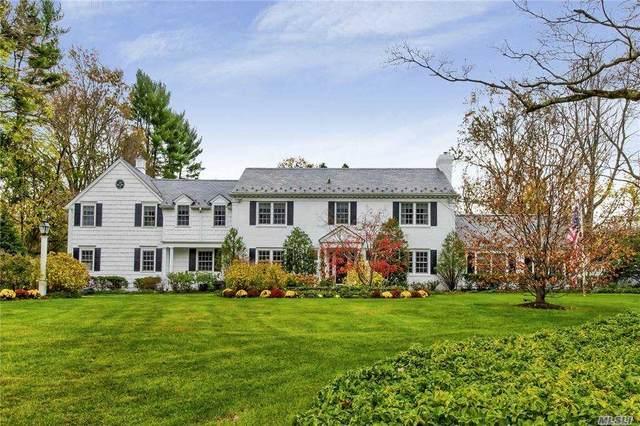 280 Elderfields Road, Manhasset, NY 11030 (MLS #3270518) :: Signature Premier Properties