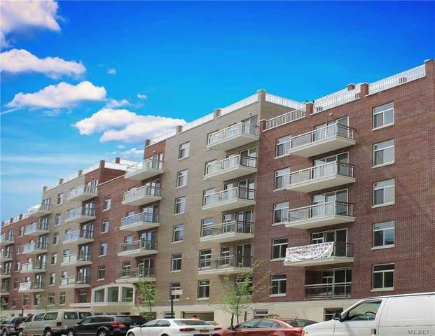 65-38 Austin Street 6D, Rego Park, NY 11374 (MLS #3270551) :: Mark Boyland Real Estate Team