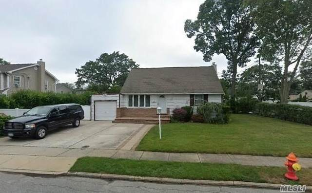 144 Broadway, Massapequa Park, NY 11762 (MLS #3270590) :: Signature Premier Properties