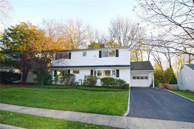 20 Wakefield Ave, Port Washington, NY 11050 (MLS #3270605) :: Signature Premier Properties