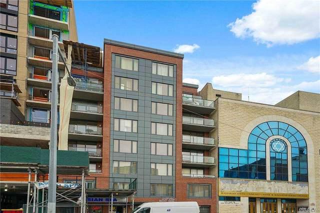 106-20 70th Avenue 2C, Forest Hills, NY 11375 (MLS #3270620) :: McAteer & Will Estates | Keller Williams Real Estate