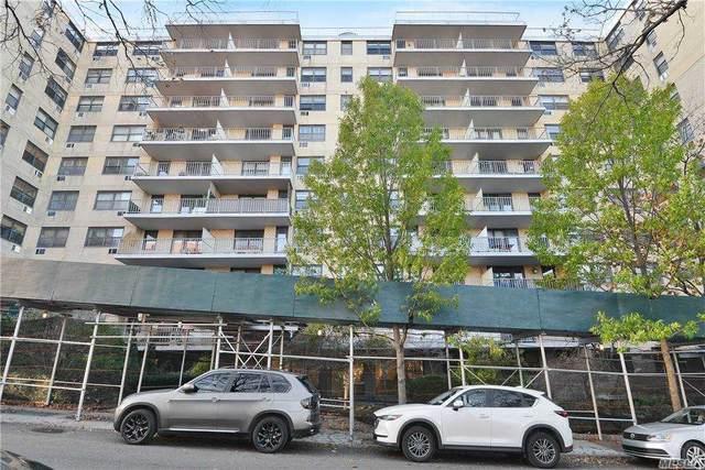 39-60 54 Street 3V, Woodside, NY 11377 (MLS #3270640) :: McAteer & Will Estates   Keller Williams Real Estate