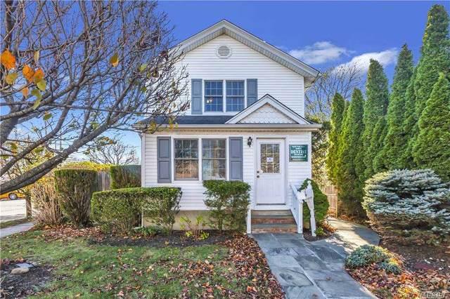 150 Bayview Ave, Port Washington, NY 11050 (MLS #3270659) :: Signature Premier Properties