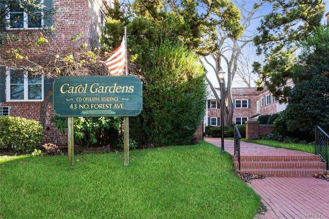 43 N Forest G2, Rockville Centre, NY 11570 (MLS #3270697) :: McAteer & Will Estates | Keller Williams Real Estate